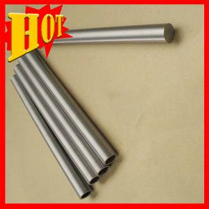 Molybdenum Electrode/Tube and Pipes for Sale