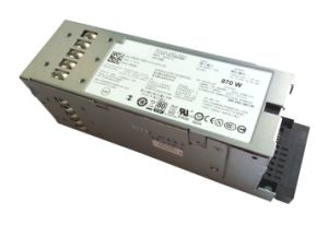 Refurbished for DELL Poweredge T610 R710 870W Redundant Power Supply PSU  7nvx8 A870p-00