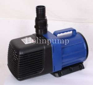 Submersible Fountain Garden Water Eco Pump (Eco-3500) Waterproof Water Pump pictures & photos