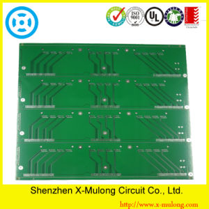 PCB&PCBA Double Side Rigid PCB OEM