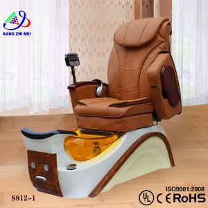 2015 New Model Style SPA Chair Pedicure Chair for Sale