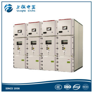 High Voltage Electrical Equipment Complete Switch Cabinet pictures & photos