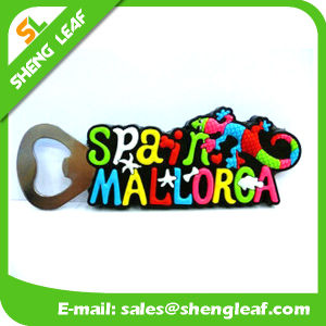 Promotional Wholesale Custom Cheap Rubber Opener