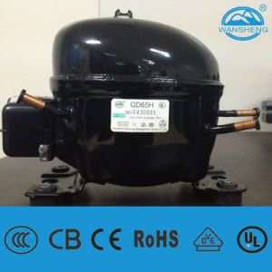 Qd65h R134A Piston Compressor
