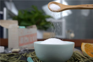 Natural Drink Ingredients Rebaudioside a 60% Sg95% Stevia Sugar pictures & photos