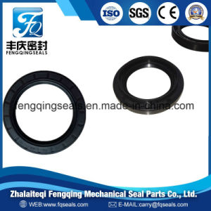 Spare Parts Excavator Piston Seal Floating Tc Tb Oil Seal pictures & photos
