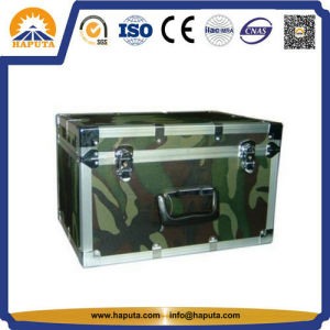 Aluminum Flight Case Metal Storage Case for Military (HF-1207) pictures & photos