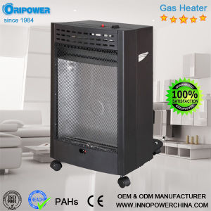ISO 9001 Manufacturer LPG Indoor Blue Flame Gas Heater, Best Home Gas Heater pictures & photos