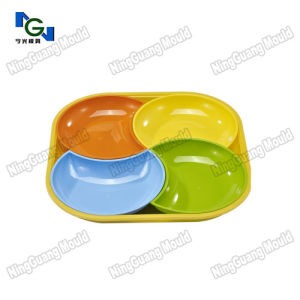 Plastic Injection Fruit Tray Mould pictures & photos