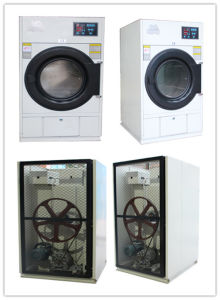 10kg Mini Energy-Saving Laundry Dryer Machine for Industrial Washing Equipment pictures & photos