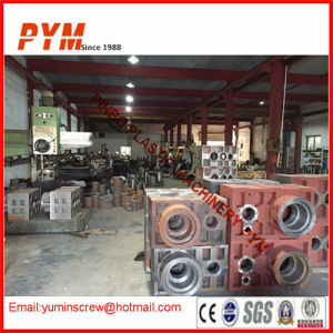 Zlyj Series Extrude Machinery Screw Gearbox pictures & photos