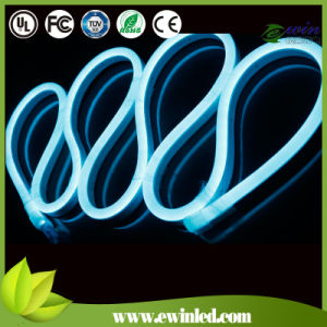 Soft PVC LED Neon Flex with Blue Color
