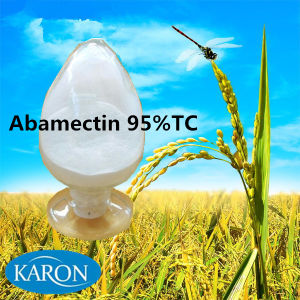 Bio-Pesticides Abamectin (95%TC, 5%EC, 2%EC, 1.8%EC)