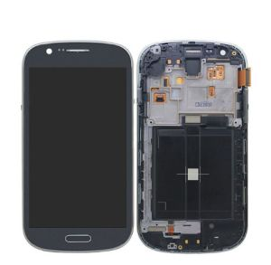 Mobile Phone Parts for Samsung Galaxy I8730 LCD Screen