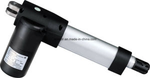 Brush Commutation and Permanent Magnet Construction 6000n Low Price and Low Noise Linear Actuator pictures & photos