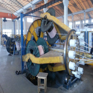 Aluminium Wire Cable Making Machine pictures & photos