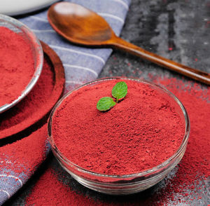 China Monascus Red Food Colorants Food Additives CAS 874807
