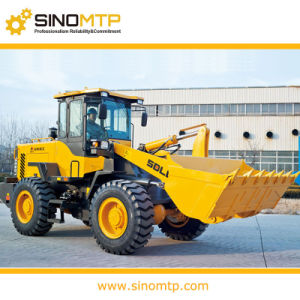 LG933L 1 8cum Bucket Wheel Loader/Loader From Volvo