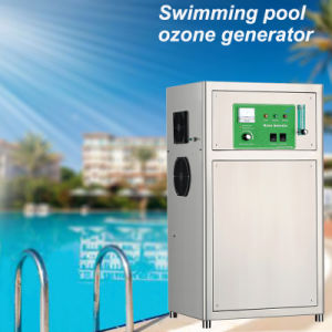 Ozone Generator for Swimming Pool Water Purification