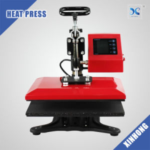 Cheap & Small Swing Away Heat Press Machine HP230B pictures & photos