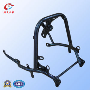 OEM Customized Metal Welding Bending Rear Rack