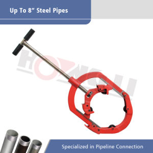 "Portable Hinged Pipe Cutter 6""-8"" pictures & photos"