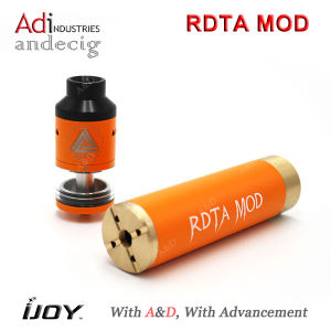 2016 Wholesale Ijoy Limitless Rdta Mod 100% Original Ijoy pictures & photos