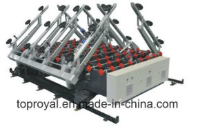 Glass Cutting Machine with Full Automatic Sereies
