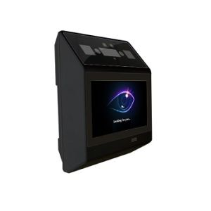 Multi Biometric Wiegand TCP/IP USB Iris Recognition Time Attendance System