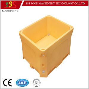 Cold Chain Heat Preservation Ice Chest Fish Box