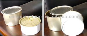 Automatic Two Piece Canned Tuna Can Machine pictures & photos