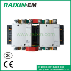 Raixin Cjx2-F225n Mechanical Interlocking Reversing AC Contactor