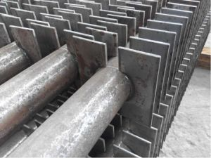 Carbon Steel H Fin Tube for Boiler and Heat Industry pictures & photos