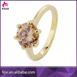 China Wholesale Cheap Price Wedding Rings Gold 18k China Finger