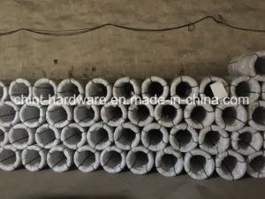 Galvanized Iron Wire Wire Mesh 14# pictures & photos