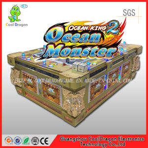 Ocean King Arcade Fishing Hunter Video Game Machine pictures & photos
