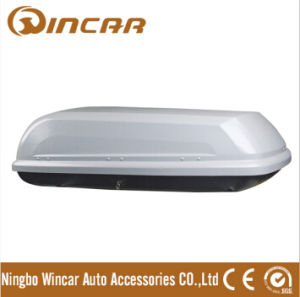 Win08 ABS 380L Car Roof Box From Ningbo Wincar