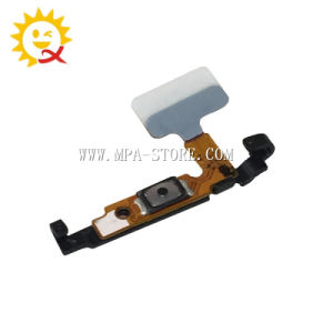 S6 Edge Power on off Flex Cable for Samsung G925 pictures & photos