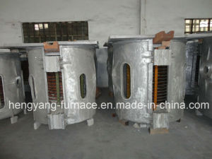 2t Top Quality Coreless Induction Furnace for Iron pictures & photos