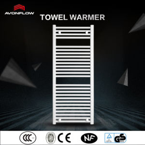 Avonflow White Electric Heated Bathroom Towel Warmer (AF-CN) pictures & photos