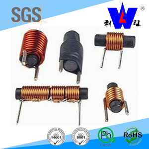Ferrite Rod Core Inductor/Magentic Bar Inductors pictures & photos