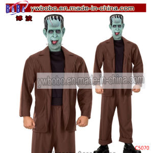 Halloween Carnival Monster Halloween Mens Funny Costume Novelty (C5070) pictures & photos