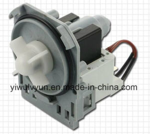 Special Square Lock Drain Pump pictures & photos