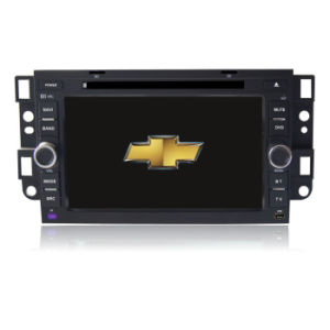 Cheverolet Capativa 2011 Car Navigation System with DVD GPS Waze Built-in WiFi TPMS ISDB-T Options