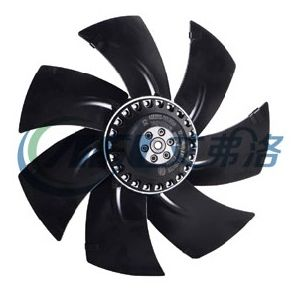 A250-7 External Rotor Motor Axial Fan pictures & photos