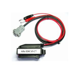 ECU Cable for EDC 15 Car Diagnostic Cable, OBD Cable