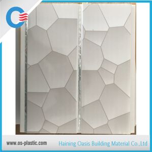 High Quality Decorative PVC Ceiling Printed PVC Wall Panel pictures & photos
