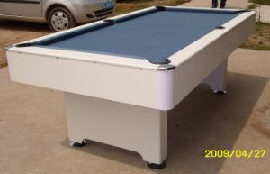 Cheaper Billiard Table (KBP-8011C) pictures & photos