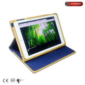 Fashion Flip Leather Tablet Case for iPad