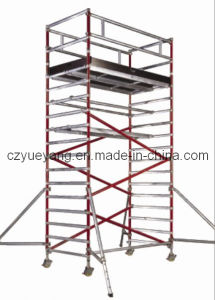 Aluminium Access Scaffolding Tower System (AT-SP30) pictures & photos
